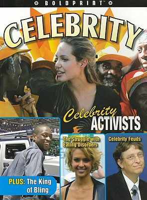 Celebrity (Boldprint), Brenda Golden; David Booth; Joan Green; Jack Booth