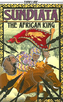 Image for Sundiata: The African King  Timeline Series