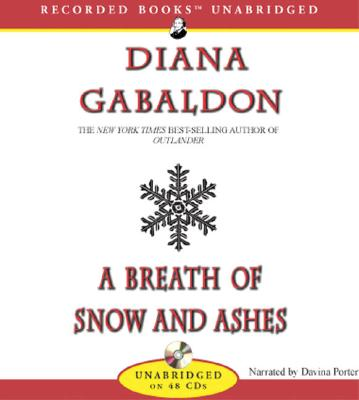 Image for Breath of Snow & Ashes (Outlander)