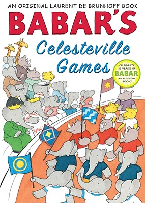 Image for Babar's Celesteville Games