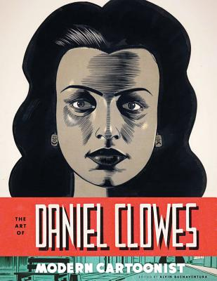 Image for ART OF DANIEL CLOWES CL