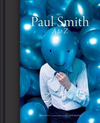 Image for Paul Smith: A to Z
