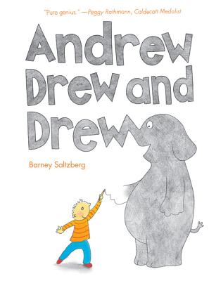 Image for Andrew Drew and Drew