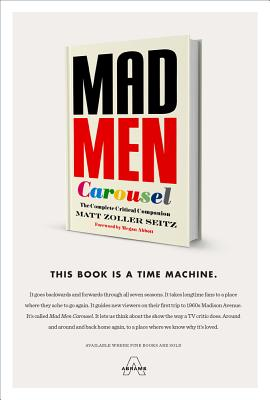 Image for Mad Men Carousel: The Complete Critical Companion