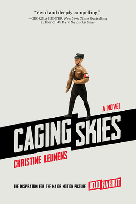 Image for Caging Skies: A Novel