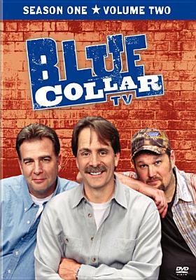 Image for Blue Collar Tv Season 1 Volume 2