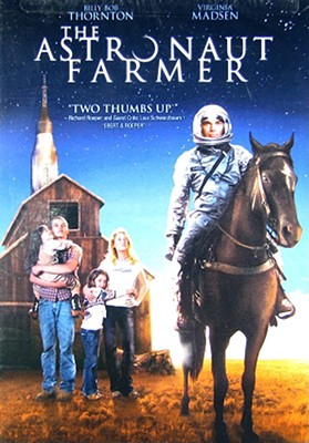Image for The Astronaut Farmer