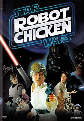 Image for Robot Chicken Star Wars