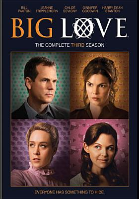 Image for Big Love The Complete Third Season