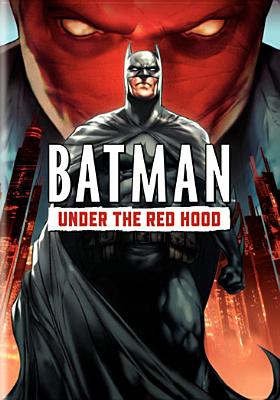 Image for Batman Under the Red Hood