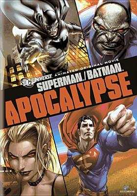 Image for Superman / Batman Apocalypse