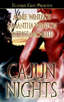 Image for Cajun Nights
