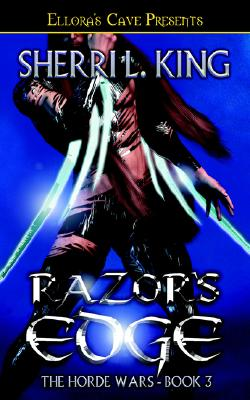 Image for Razor's Edge (The Horde Wars) (Book 3)
