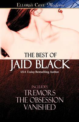 Image for BEST OF JAID BLACK TREMORS / OBSESSION / VANISHED