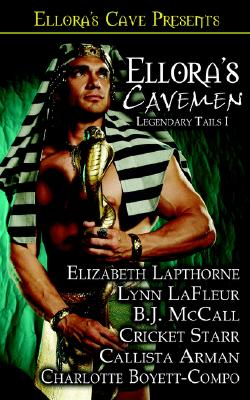 Image for Ellora's Cavemen: Legendary Tails I