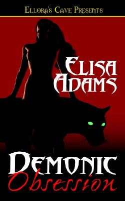 "Demonic Obsession, ""Adams, Elisa"""
