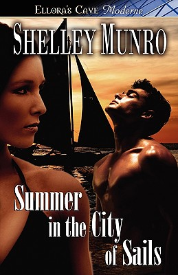 Image for SUMMER IN THE CITY OF SAILS
