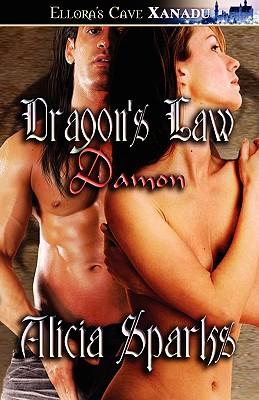 Image for Dragon's Law: Damon