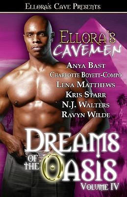 Image for Ellora's Cavemen: Dreams of the Oasis Volume 4