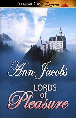 Lords of Pleasure, Ann Jacobs