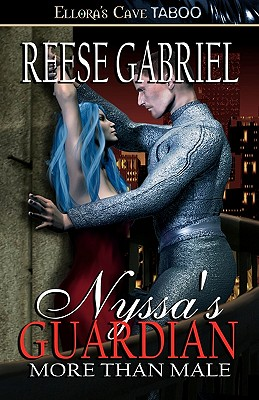 Image for More Than Male: Nyssa's Guardian