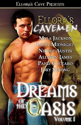 Image for Ellora's Cavemen: Dreams of the Oasis Volume 1