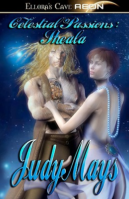 Image for Celestial Passions - Sheala