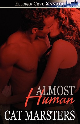 Image for Almost Human