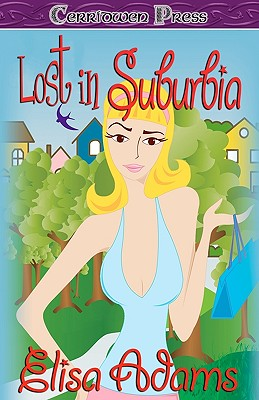 Image for Lost in Suburbia