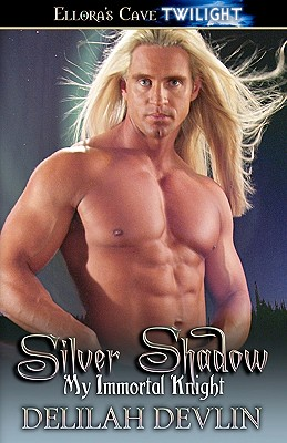 Image for Silver Shadow