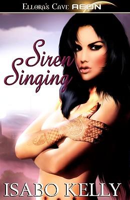 Image for Siren Singing (AEON)