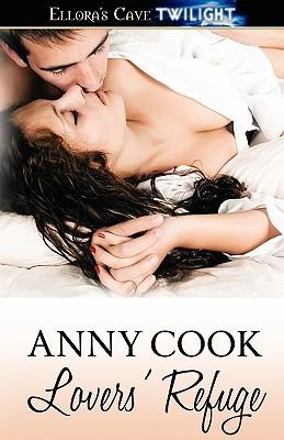"""Lovers' Refuge, """"Cook, Anny"""""""