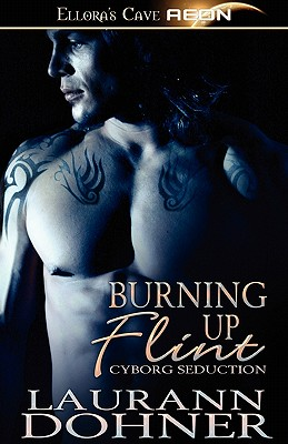 Image for Burning Up: Flint