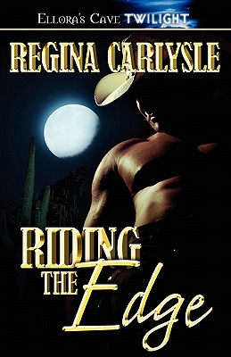 Image for Riding the Edge: Ellora's Cave