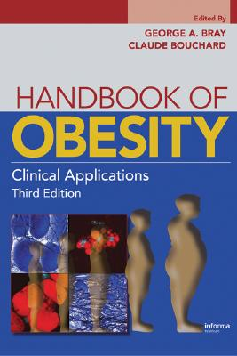 Image for HANDBOOK OF OBESITY: CLINICAL APPLICATIONS (THIRD EDITION)
