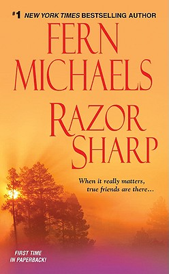 "Razor Sharp, ""michaels, Fern"""