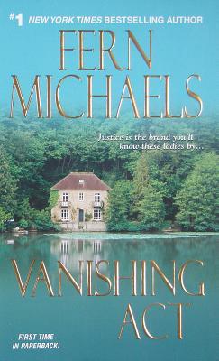 Image for Vanishing Act