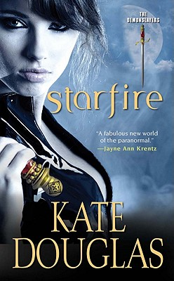 Starfire, Kate Douglas