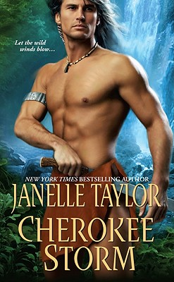 Cherokee Storm, Janelle Taylor