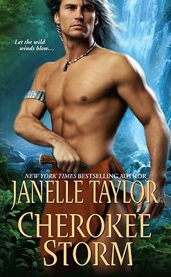Cherokee Storm, Janelle Taylor
