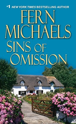 """Sins of the Omission, """"Michaels, Fern"""""""