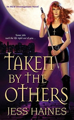 Image for TAKEN BY THE OTHERS