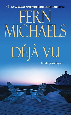 Image for Deja Vu (The Sisterhood)