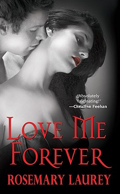 Love Me Forever, Rosemary Laurey