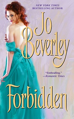 Forbidden, Jo Beverley