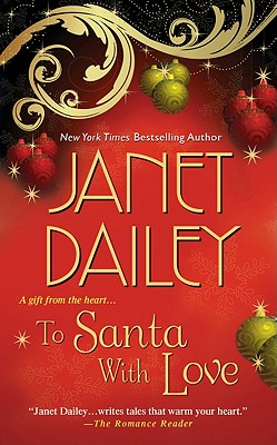 To Santa With Love, Janet Dailey