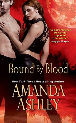 Bound By Blood, Amanda Ashley