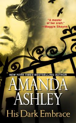 His Dark Embrace, Amanda Ashley