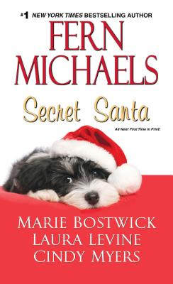 Secret Santa, Fern Michaels, Marie Bostwick, Laura Levine, Cindy Myers