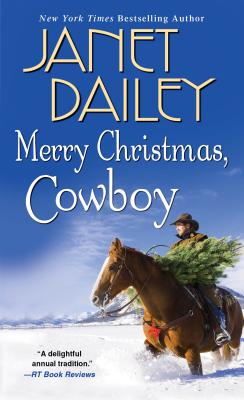 Merry Christmas, Cowboy, Janet Dailey